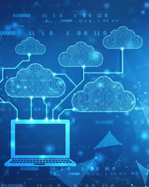 Cloud Solutions for archival institutions