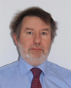 David Mander OBE - Creative Cultures