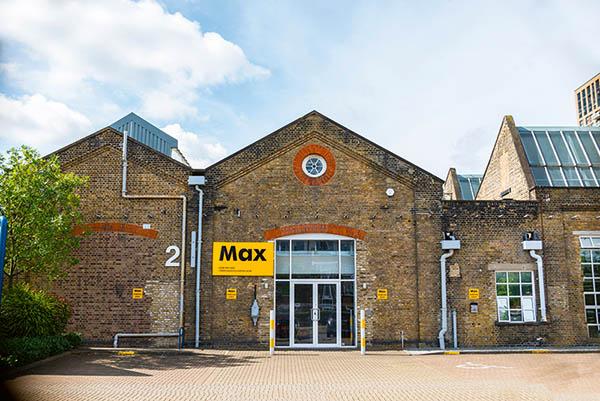 Max Head Office - 2021
